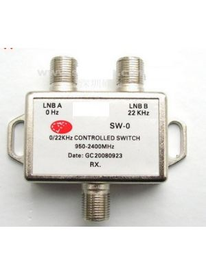22kHz Tone Switch for satellite TV