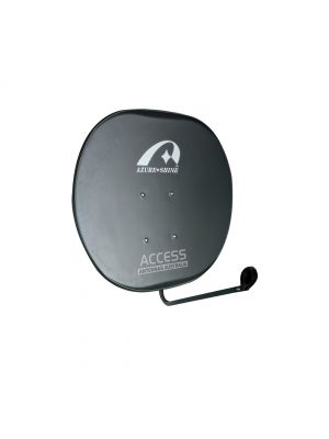Access Antennas 85cm Azure Shine Satellite Dish