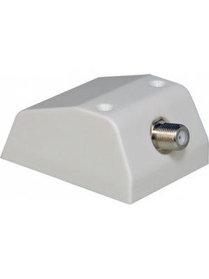 F-type Skirting Wallplate