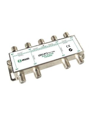 Digitek 8 Way Satellite Splitter