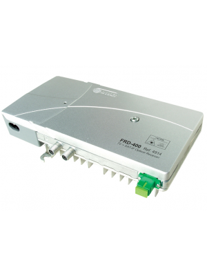 Ikusi FRD-400 Optical Receiver