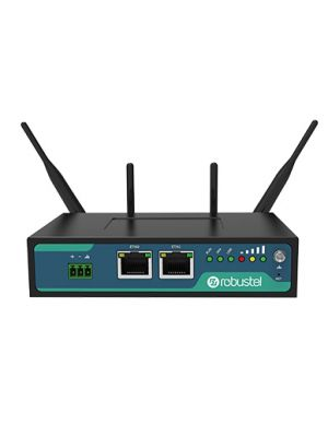 Robustel Industrial Cellular Router