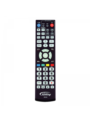 Satking Remote Control for DVBS2-800CA