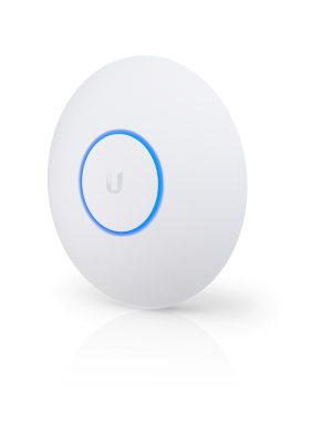 Ubiquiti UniFi AP AC Wave 2 Dual Band 802.11ac Access Point