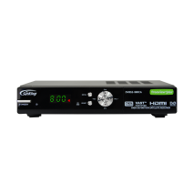 Satking DVBS2-980CA VAST Twin Tuner Satellite Receiver