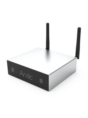 Arylic WiFi Bluetooth Stereo Amplifier A50