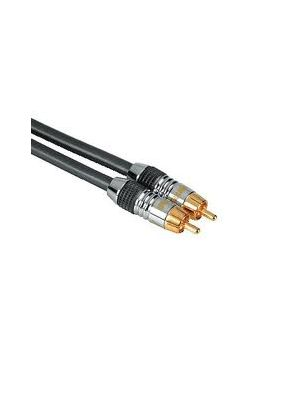 High End Digital Co-axial Cable 2.5m